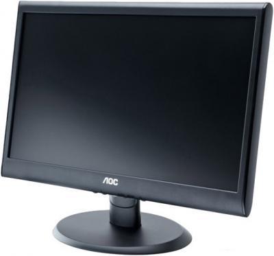 Монитор AOC e2450Swhk - общий вид