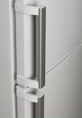 Холодильник с морозильником ATLANT ХМ 6221-100 - ручки-скобы