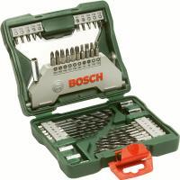 Набор оснастки Bosch X-Line Promoline 2.607.019.613 -