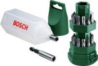 Набор оснастки Bosch Promoline 2.607.019.503 (25 предметов) -