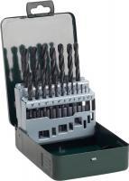 Набор сверл Bosch 2.607.019.435 (19 предметов) -
