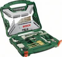 Универсальный набор инструментов Bosch X-Line Promoline 2.607.019.331 -