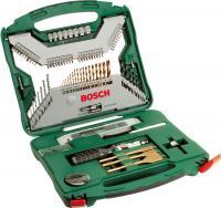Набор оснастки Bosch Titanium X-Line 2.607.019.330 -