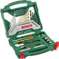 Набор оснастки Bosch Titanium X-Line 2.607.019.327 -