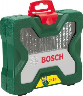 Набор оснастки Bosch Titanium X-Line 2.607.019.325 - общий вид