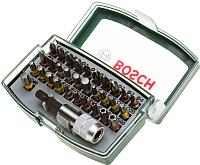 Набор оснастки Bosch 2.607.017.063 -