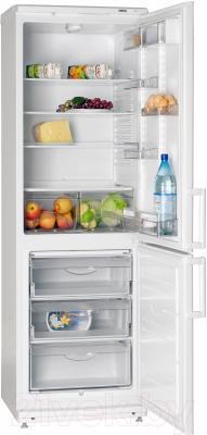 Холодильник с морозильником ATLANT ХМ 4021-000