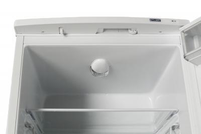 Холодильник с морозильником ATLANT ХМ 4021-000 - регулятор температуры и лампа подсветки