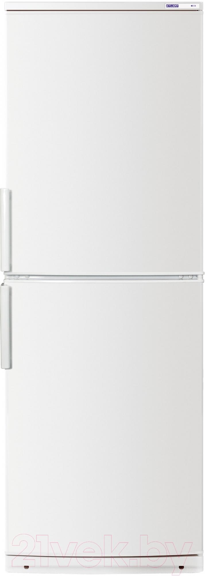 Купить Холодильник с морозильником ATLANT, ХМ 4023-000, Беларусь