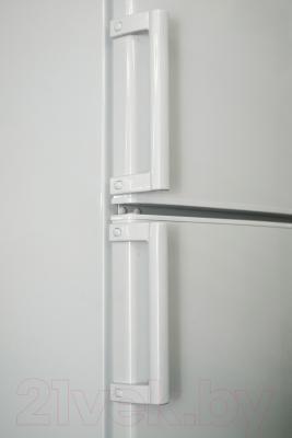 Холодильник с морозильником ATLANT ХМ 4023-000 - ручки-скобы