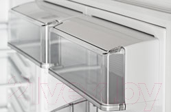 Холодильник с морозильником ATLANT ХМ 4023-000