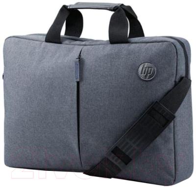 Сумка для ноутбука HP Value Topload (T0E18AA)