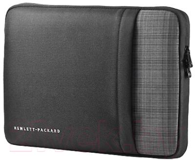 Чехол для ноутбука HP UltraBook 14.0 Sleeve (F7Z99AA)