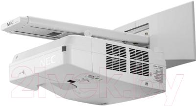 Проектор NEC NP-UM351Wi MultiPen