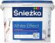 Краска Sniezka White Effect полиакриловая (10л) -