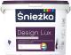 Краска Sniezka Design Lux латексная (940мл) -