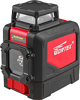 Лазерный нивелир Wortex LL 0330 X (LL0330X00014) -