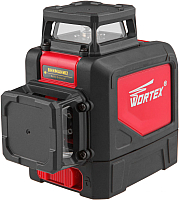 Лазерный нивелир Wortex LL 0335 D (LL0335D00014) -
