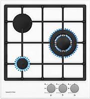 Газовая варочная панель Zigmund & Shtain GN 238.451 W -