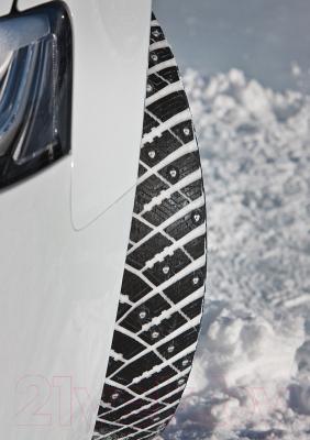 Зимняя шина Goodyear UltraGrip Ice Arctic 245/45R18 100T (шипы)