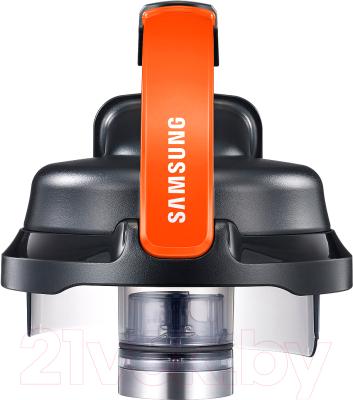 Пылесос Samsung SC15K4136VL (VC15K4136VL/EV)