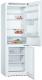 Холодильник с морозильником Bosch KGV36XW23R -