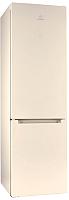Холодильник с морозильником Indesit DS 4200 E -