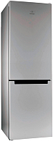 Холодильник с морозильником Indesit DS 4180 SB -
