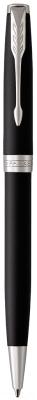 Ручка шариковая Parker Sonnet Matte Black CT M 1931524