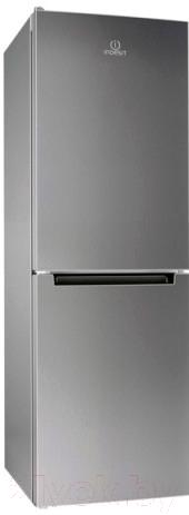 Купить Холодильник с морозильником Indesit, DS 4160 S, Россия