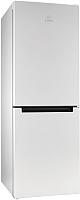 Холодильник с морозильником Indesit DS 4160 W -
