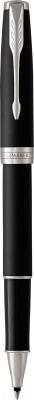Ручка-роллер Parker Sonnet Matte Black CT F 1931523