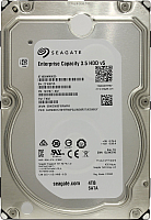 Жесткий диск Seagate Enterprise Capacity 4TB (ST4000NM0035) -