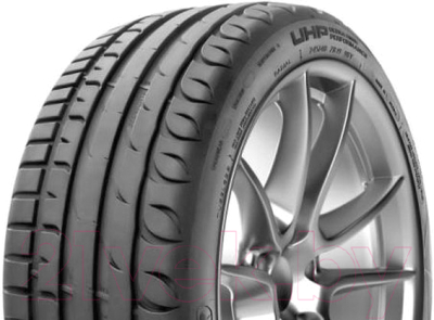 Летняя шина Tigar Ultra High Performance 235/45R17 94W