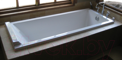 Ванна акриловая Duravit Starck 170x75 / 700335