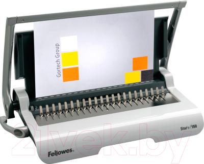 Термопереплетчик Fellowes FS-5627501