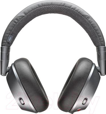 Наушники-гарнитура Plantronics Backbeat Pro 2 SE / 207120-05 (серый)