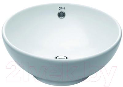 Умывальник Gala Bowl 10041