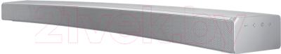 Звуковая панель (саундбар) Samsung HW-MS6501 (серебристый)