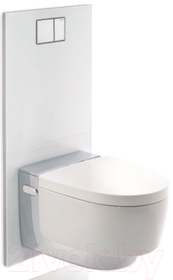 Унитаз подвесной Geberit AquaClean Mera Comfort 146.214.21.1