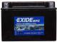 Мотоаккумулятор Exide ETX9-BS (8 А/ч) -