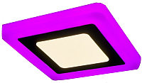 Точечный светильник Truenergy 3+2W 10263 (розовый) -