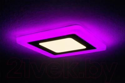Точечный светильник Truenergy 3+2W 10263 (розовый)