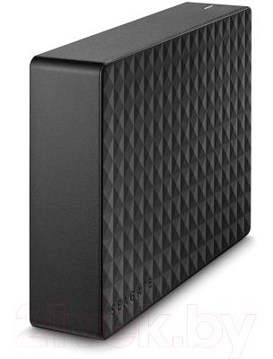 Внешний жесткий диск Seagate Expansion 4TB (STEB4000200)