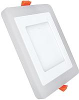 Точечный светильник Truenergy 3+2W 10267 (белый) -