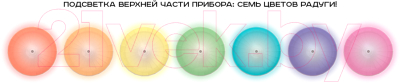 Ультразвуковой увлажнитель воздуха Timberk THU UL 26 (BW)