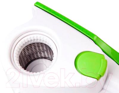 Овощерезка электрическая Ariete 447 (зеленый)