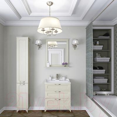Зеркало для ванной Акватон Леон 65 (1A187102LBPR0)