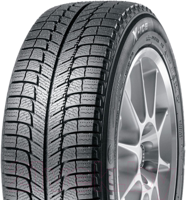 Зимняя шина Michelin X-Ice 3 225/50R18 99H
