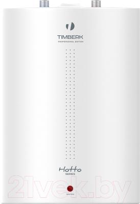 Накопительный водонагреватель Timberk SWH ME1 10 VU